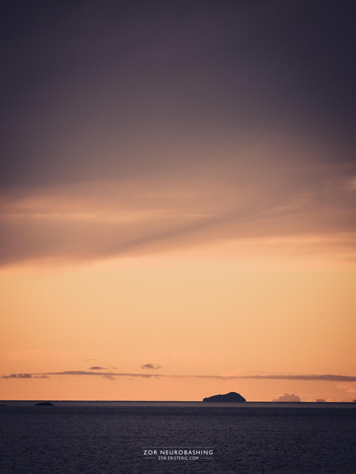 Sunsets at Lofoten.
